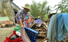 Hơn 36.000 lượt quyên góp ủng hộ bà con vùng lũ miền Trung qua ví MoMo