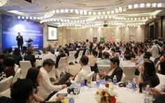 TS Nguyễn Cao Trí đề xuất giải pháp đào tạo trong kỷ nguyên số tại Diễn đàn hợp tác đầu tư giáo dục