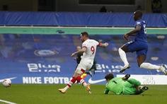 Mắc nhiều sai lầm, Chelsea bị Southampton cầm chân tại Stamford Bridge