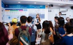 Chuyển nhà máy sang Việt Nam, Panasonic hướng vào mảng chăm sóc sức khỏe