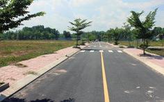 Cưỡng chế dự án 'Gragon City' rộng hơn 4ha phân lô bán nền trái phép
