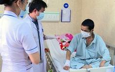 Cứu sống bệnh nhân 2 lần ngưng tim ngưng thở bằng 'ngủ đông'