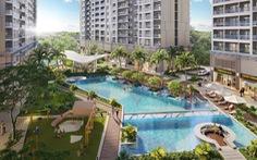 Từ 480 triệu, rộng cửa sở hữu căn hộ 'resort' tại Bình Dương