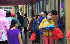 Phường Linh Đông với hoạt động chăm lo cho người nghèo