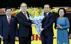 Tân bí thư Thành ủy TP.HCM Nguyễn Văn Nên: 'Đoàn kết, hiệp lực đưa TP phát triển nhanh, bền vững'