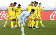 'Địa chấn' ở sân Alfredo Di Stefano: Real Madrid thua trận lịch sử trước Cadiz sau 110 năm