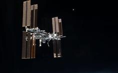 Trạm vũ trụ ISS bị sự cố cung cấp oxy
