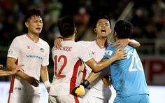 Đấu sớm vòng 3 giai đoạn 2 V-League 2020: Thắng để nuôi giấc mơ vô địch