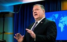 Mỹ dọa trừng phạt bất cứ ai bán vũ khí cho Iran