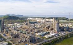 Lọc hóa dầu Bình Sơn có lãi trở lại trong quý III-2020