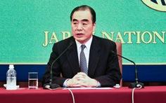 Đại sứ Trung Quốc nhờ 'vá lành' quan hệ Mỹ - Trung trên truyền hình Nhật