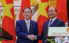 Việt Nam chuẩn bị môi trường, đất đai, nhân lực để đón doanh nghiệp Nhật Bản