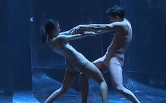 Giải nhì tài năng múa bị tố đạo tác phẩm nước ngoài: 'Tôi đã xin lỗi'