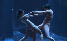 Thu hồi giải nhì cuộc thi Tài năng biểu diễn múa 2020 vì sao chép nước ngoài