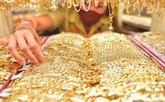 Chênh lệch giá vàng trong nước và thế giới còn 2,69 triệu đồng/lượng