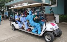 Đà Nẵng giải thể bệnh viện điều trị nhiều ca COVID-19 nhất nước