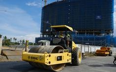 Đà Nẵng thúc tiến độ dự án trọng điểm phục hồi tăng trưởng cuối năm