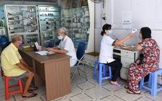 Những bác sĩ quân hàm xanh chữa bệnh miễn phí cho người nghèo
