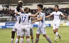 Vòng 13 V-League 2020: Bất ngờ tới mức lạc quan lắm cũng không dám... mơ