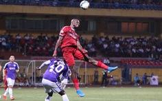 Chủ nhà Hà Nội đối đầu CLB TP.HCM ở trận mở màn giai đoạn 2 V-League 2020