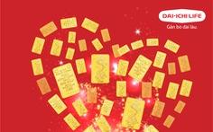 Dai-ichi Life Việt Nam tung khuyến mãi lên đến 9 tỉ đồng