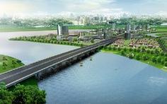 Khởi công cầu Vàm Cái Sứt kết nối Biên Hòa với cao tốc TP.HCM - Long Thành - Dầu Giây