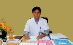 Cách chức giám đốc Bệnh viện Sản nhi Phú Yên