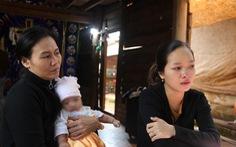 Vợ nạn nhân vụ thủy điện Rào Trăng 3 được tạm ứng 100 triệu đồng bị kẻ xấu lừa