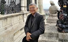 Chia tay đạo diễn Hồ Quang Minh của Thời xa vắng