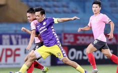 CLB Hà Tĩnh không thể thi đấu trên sân nhà vì mưa lũ