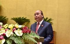 Thủ tướng: Phấn đấu giai đoạn 2021 - 2025 GDP đầu người lên 5.000 USD