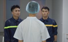 Lửa ấm: Nước mắt nụ cười của lính cứu hỏa và bác sĩ khoa cấp cứu