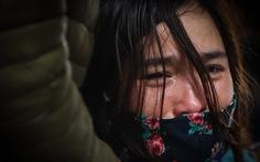 Núi đổ xuống, những gia đình tan vỡ trong lũ miền Trung