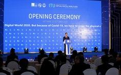 Nền tảng công nghệ Việt được dùng tổ chức sự kiện trực tuyến toàn cầu về công nghệ số