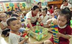 Giáo viên nghỉ việc không lương do COVID-19 chính thức được hỗ trợ 1,8 triệu đồng/tháng