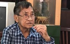 NSƯT Nam Hùng  - Thầy Đề của Ngao Sò Ốc Hến - qua đời