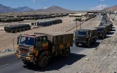 Ấn Độ trao trả binh sĩ 'đi lạc' cho Trung Quốc