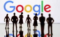 Chính quyền Mỹ kiện Google độc quyền