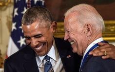 Ông Obama: Ông Trump không chịu thua gây nguy hiểm cho nền dân chủ Mỹ