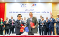 Kinh doanh của các doanh nghiệp châu Âu ở Việt Nam khôi phục mạnh