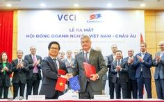 EuroCham: 67% doanh nghiệp nói triển vọng kinh doanh tại Việt Nam 'xuất sắc'