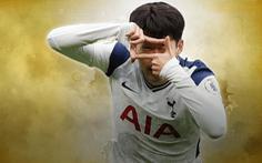 Vì sao Son Heung Min quan trọng với Tottenham?