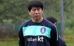 HLV thủ môn người Hàn Quốc chuẩn bị sang Việt Nam giúp ông Park Hang Seo