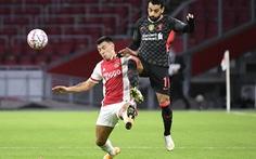 Hậu vệ Ajax phản lưới nhà giúp Liverpool có chiến thắng tối thiểu