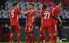 Bayern Munich đè bẹp Atletico Madrid 4-0