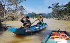 Chính phủ Mỹ chia buồn với Việt Nam, viện trợ lập tức khắc phục lũ lụt