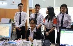 Thêm nhiều đơn vị, cá nhân tham gia Cùng Tuổi Trẻ cứu trợ bà con vùng lũ miền Trung