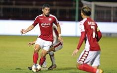 V-League 2020: Thất bại khó 'nuốt' của CLB TP.HCM
