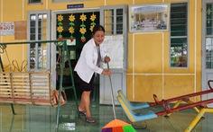 Tổng vệ sinh phòng ngừa dịch bệnh
