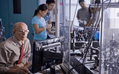 Nhà khoa học Mỹ - Trung hợp tác nghiên cứu bất chấp căng thẳng giữa hai nước